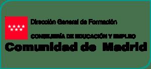 Consejería Educación Comunidad de Madrid