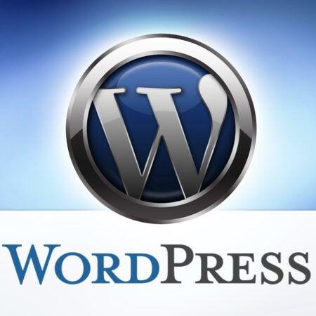 Curso WordPress presencial Madrid