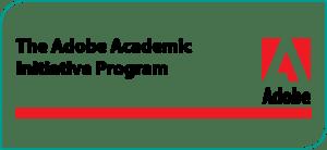 Adobe Academic Initiative Program