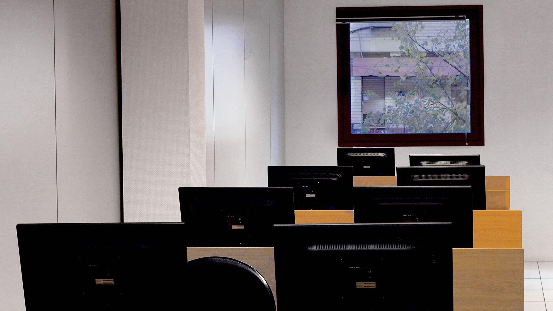 aula ordenador