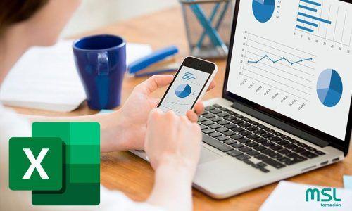 Curso de Excel 2016. Iniciación. ONLINE